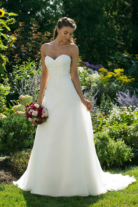 Vestito da Sposa 11010 by Sweetheart