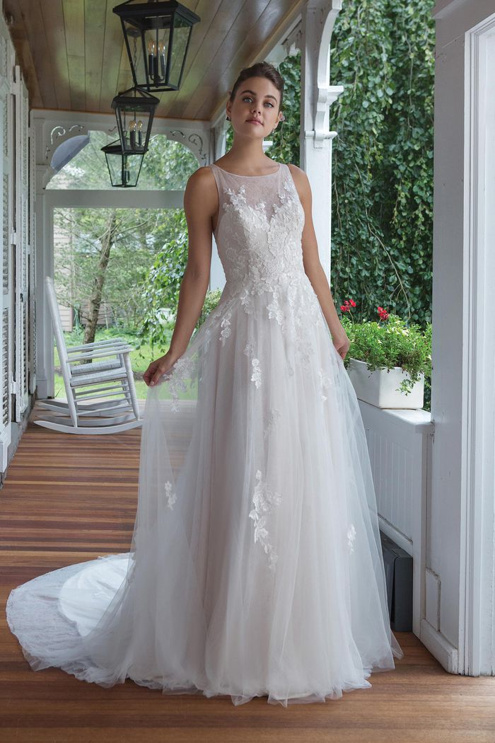 Abito da Sposa 11088 by Sweetheart