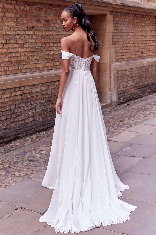 Vestito da Sposa 11189 by Adore