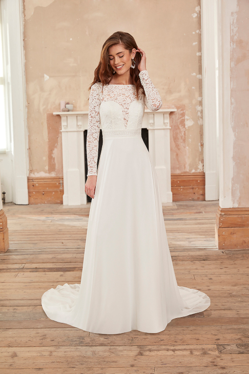 Vestito da Sposa Aileen by Adore by Justin Alexander