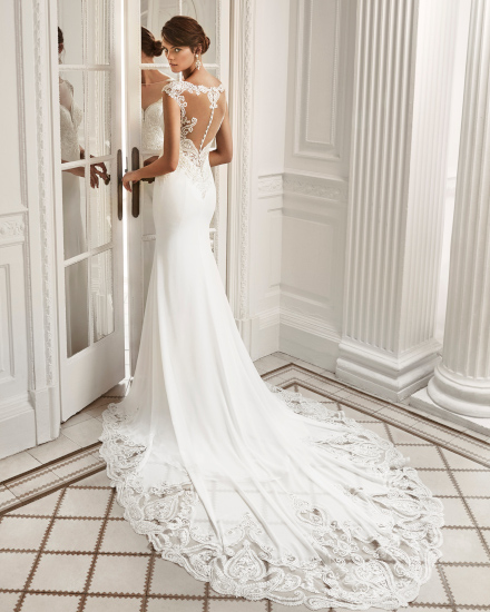 Vestito da Sposa Habana by Luna Novias