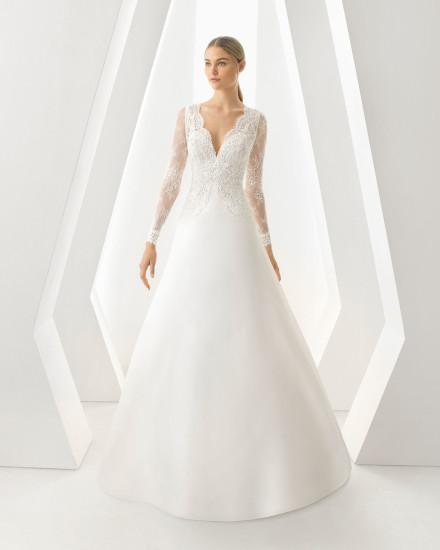 Vestito da Sposa Donisa by Rosa Clarà
