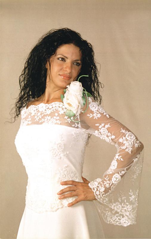 Vestito da Sposa Abito da Sposa by Meg