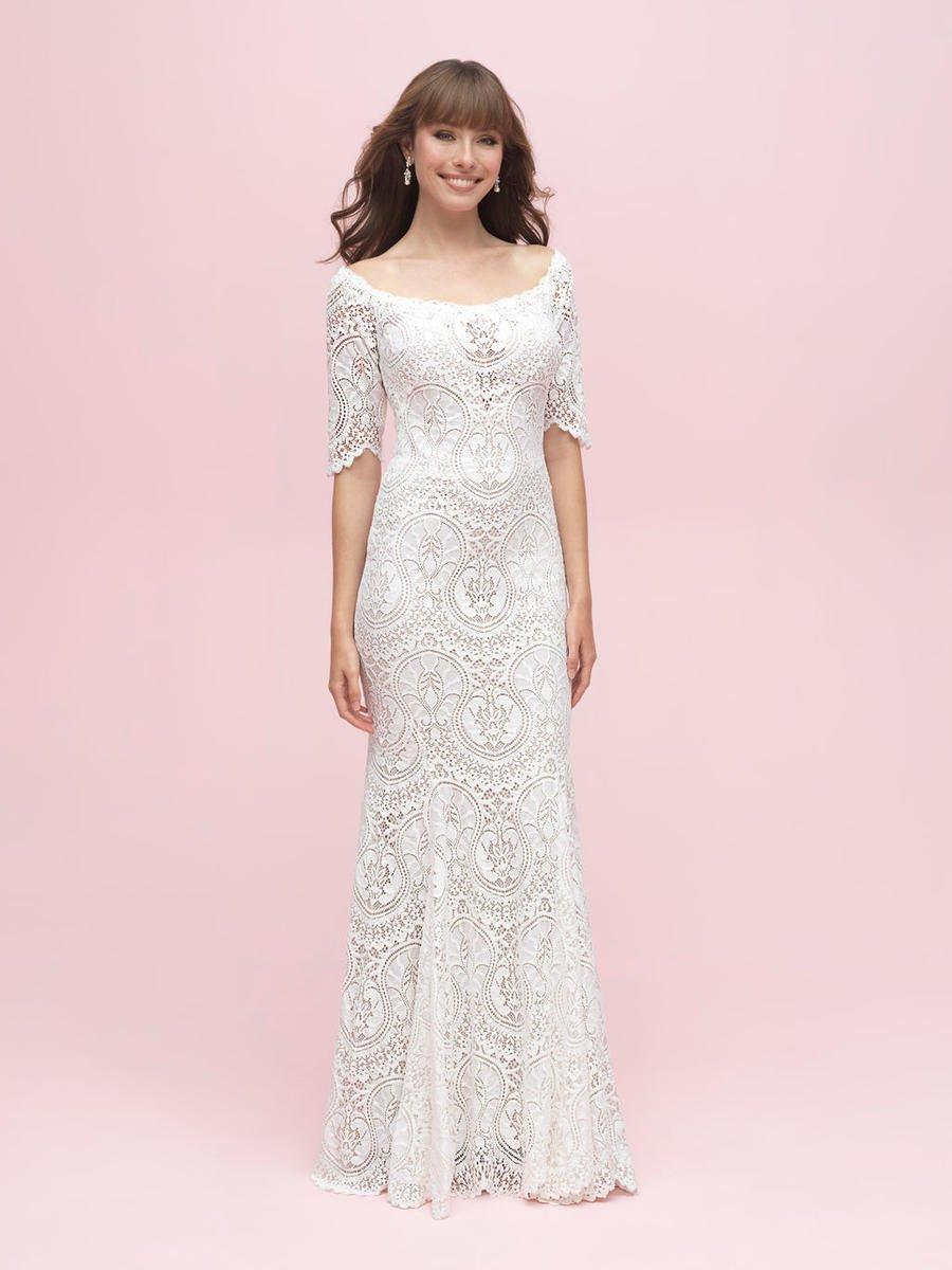 Vestito da Sposa 3209 by Romance