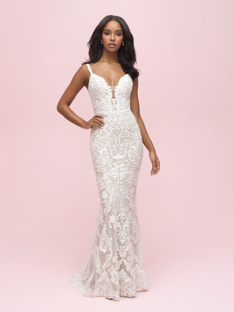 Vestito da Sposa Allure Bridals 3213 by Allure Bridals