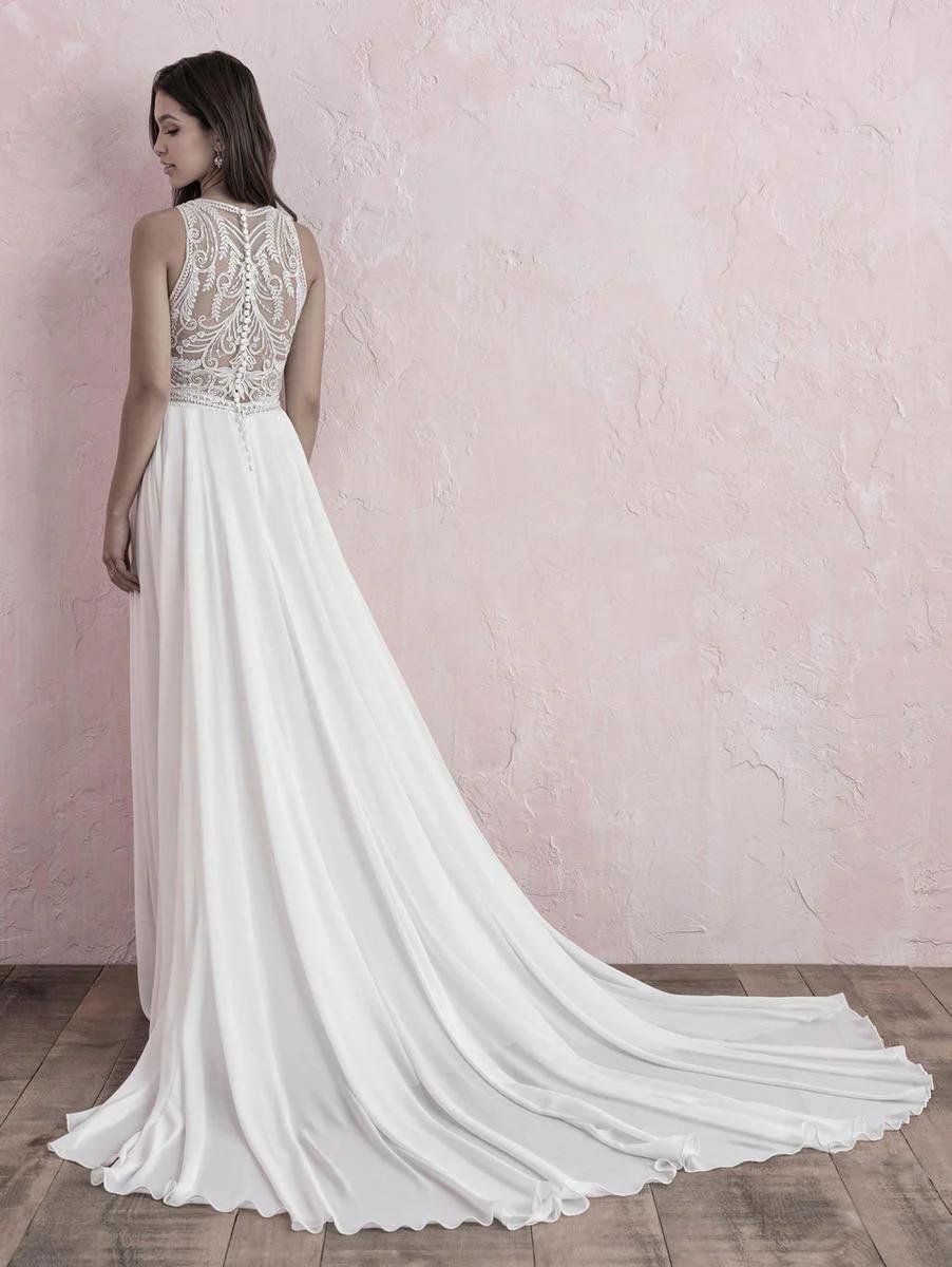 Vestito da Sposa 3266 by Romance