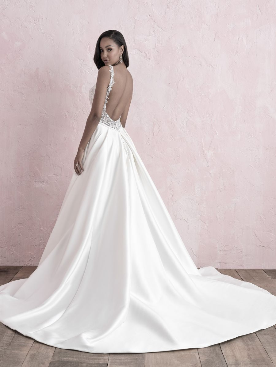Vestito da Sposa Allure Bridals 3271 by Allure Bridals