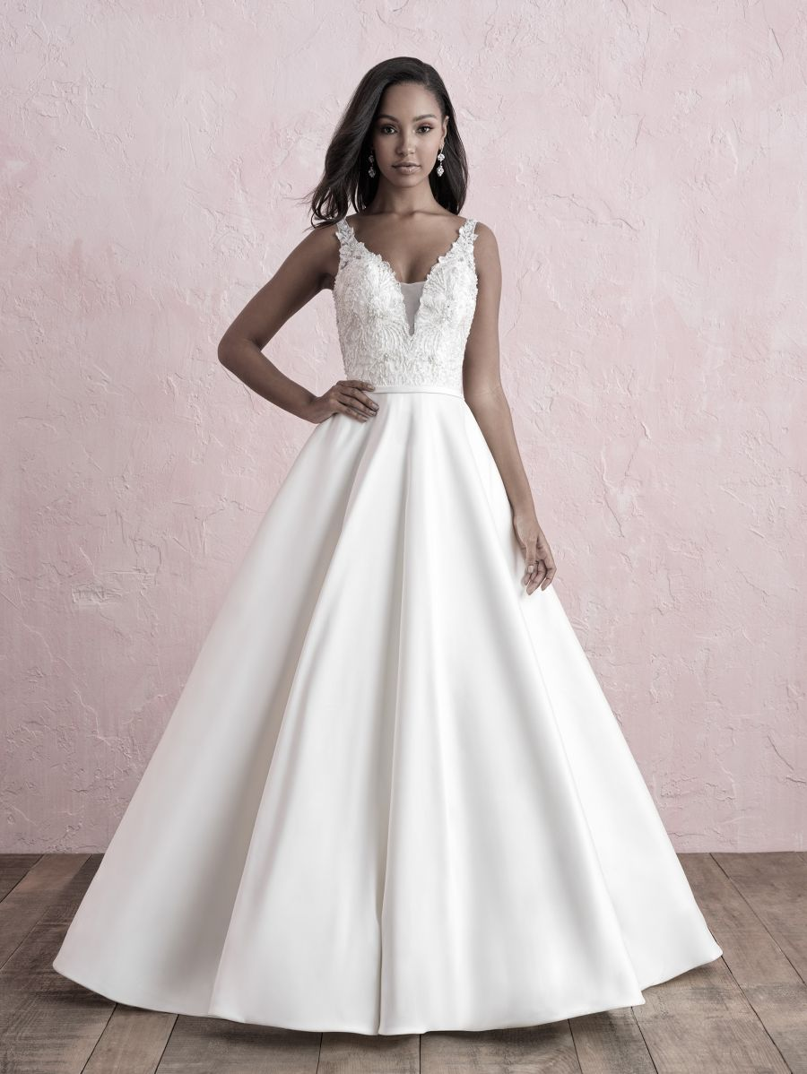 Abito da Sposa Allure Bridals 3271 by Allure Bridals