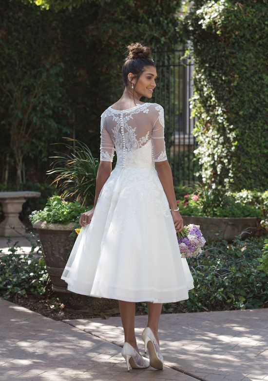 Abito da Sposa Lillian West 4000 by Sincerity