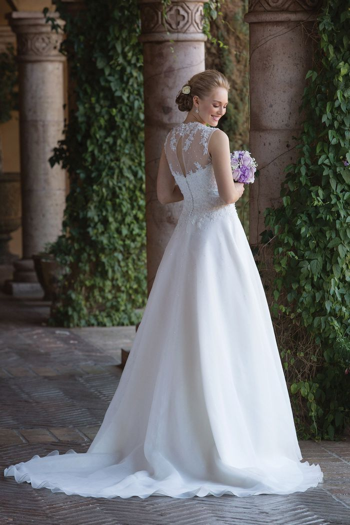Abito da Sposa 4009 by Sincerity