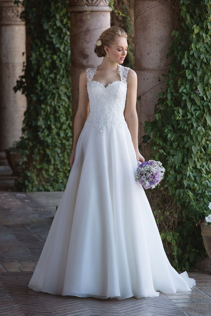Vestito da Sposa 4009 by Sincerity