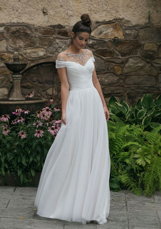 Abito da Sposa Lillian West 44068 by Sincerity