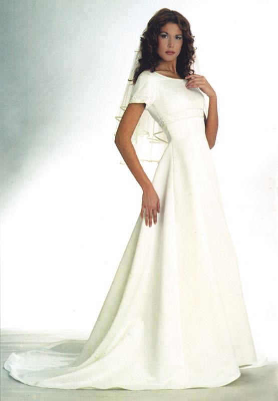 Vestito da Sposa Abito da Sposa by Nuxial