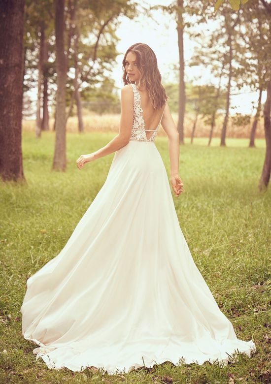 Abito da Sposa Justin Alexander 66059 by Lillian West