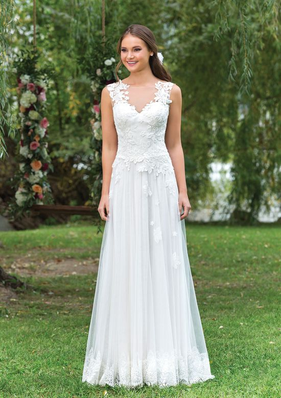 Abito da Sposa in Offerta 6157 by Sweetheart