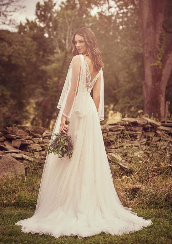 Abito da Sposa Justin Alexander 66065 by Lillian West