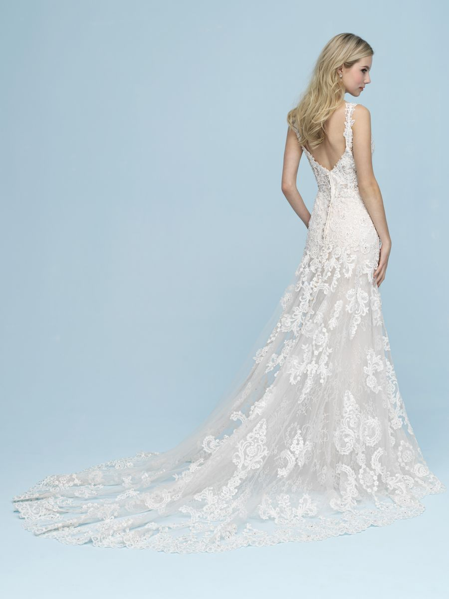 Vestito da Sposa Allure Bridals 9621 by Allure Bridals