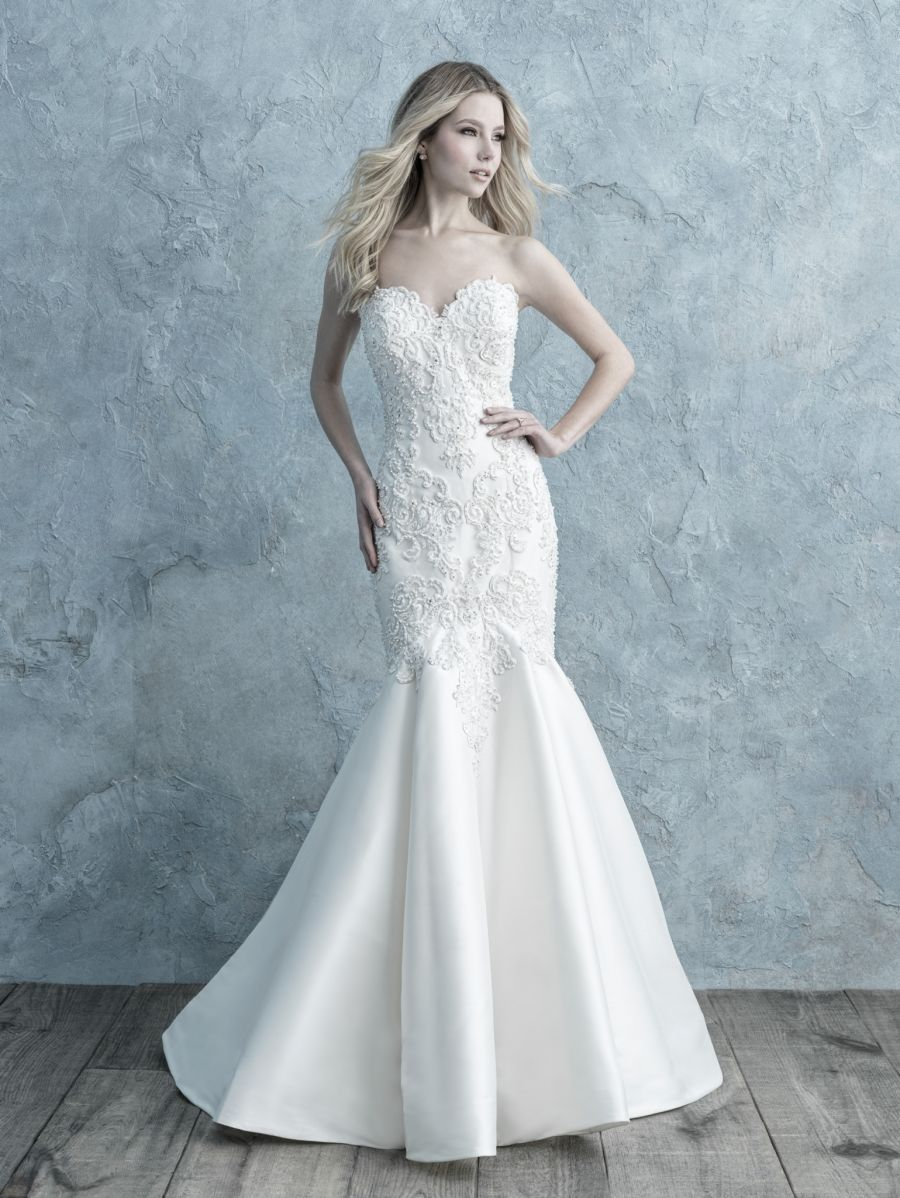Vestito da Sposa Allure Bridals 9673 by Allure Bridals
