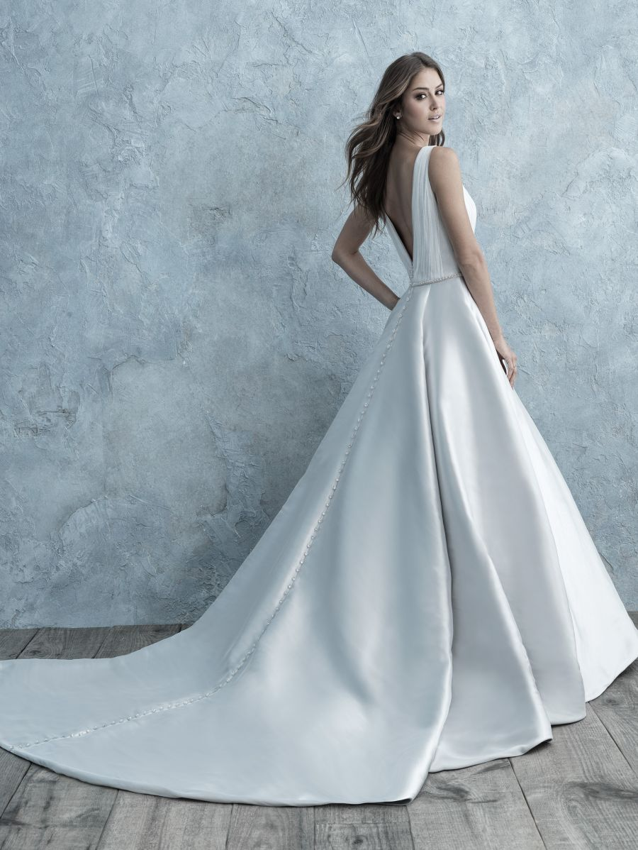 Vestito da Sposa Allure Bridals 9680 by Allure Bridals