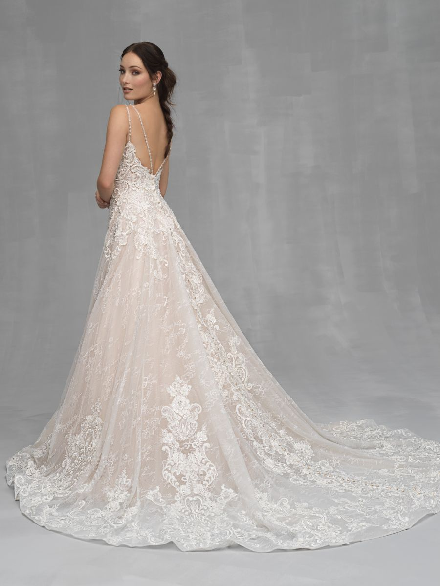 Abito da Sposa Allure Bridals C524 by Allure Bridals