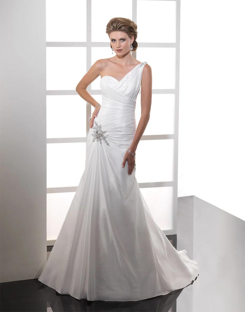 Vestito da Sposa Jovana Royale by Sottero & Midgley