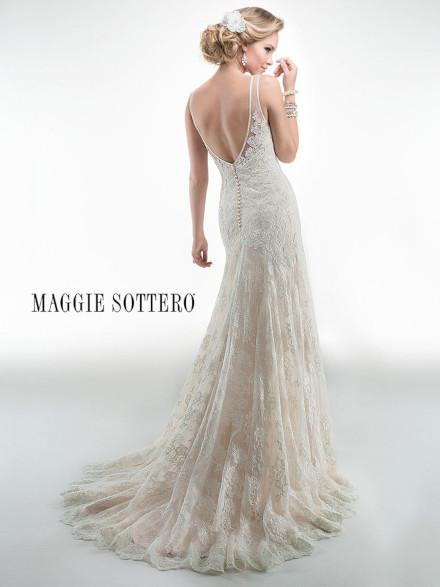 Jocelyn Maggie Sottero