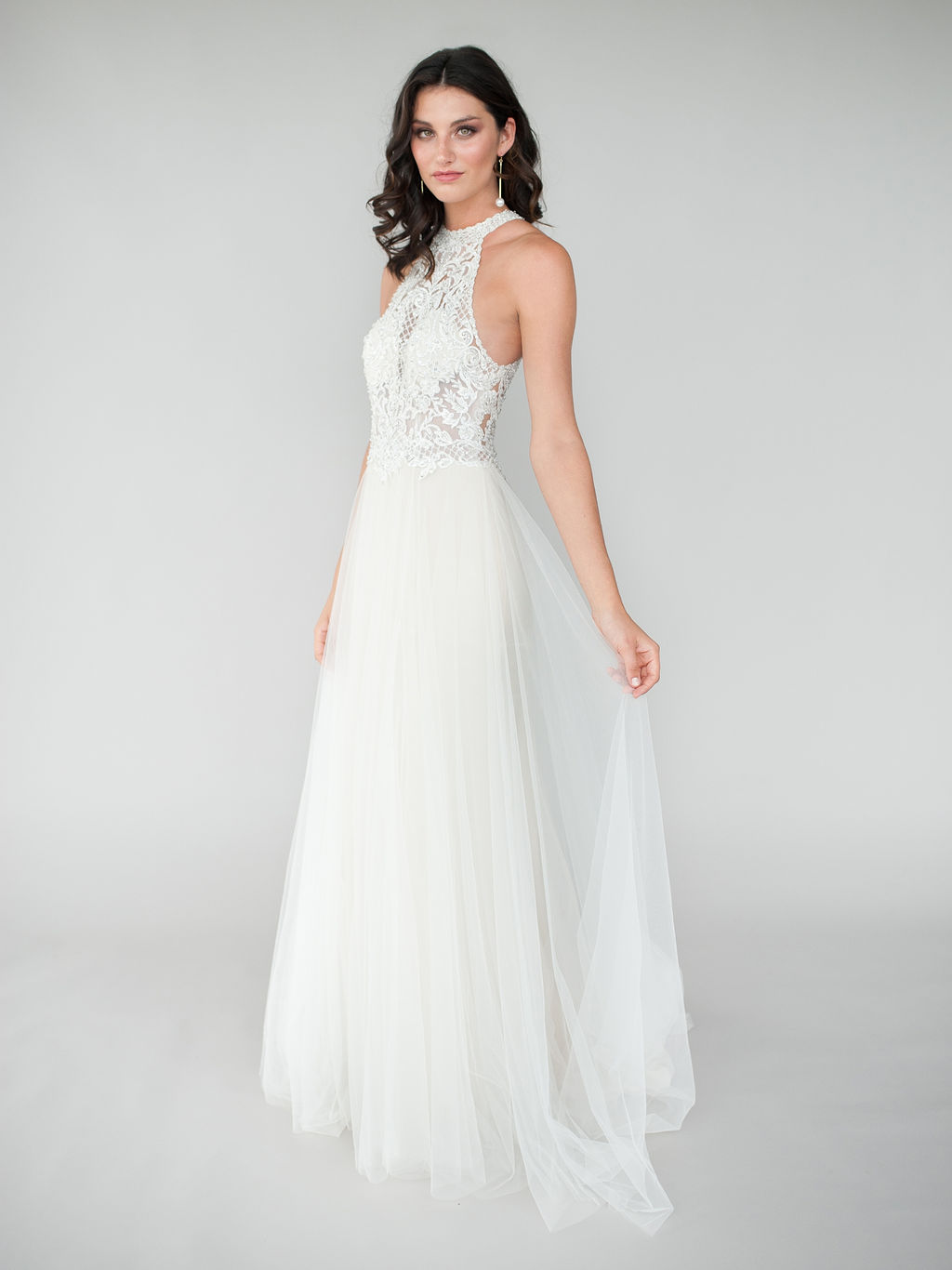 Abito da Sposa L472 by Allure Bridals