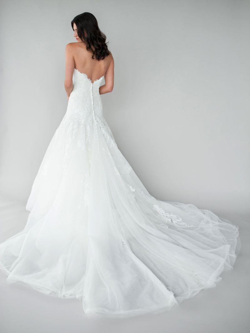 Abito da Sposa L477 by Allure Bridals