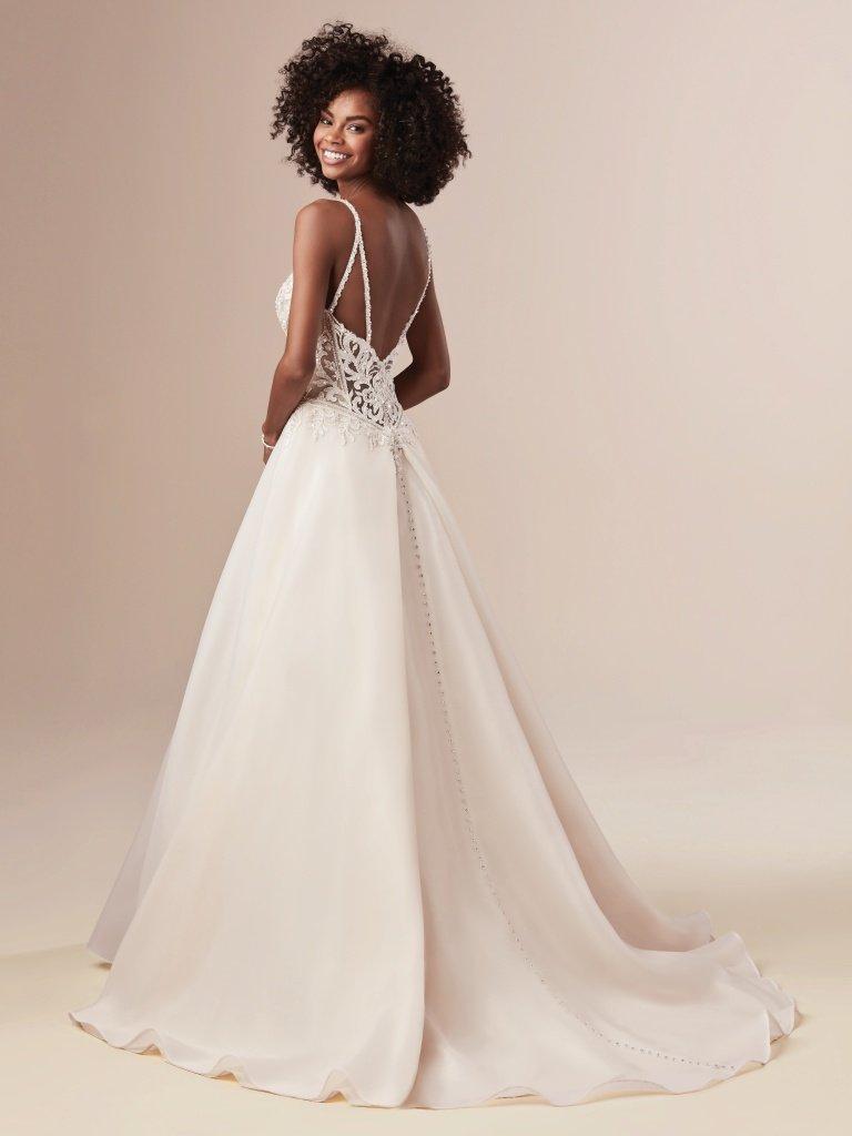 Vestito da Sposa 9PC816 by Maggie Sottero