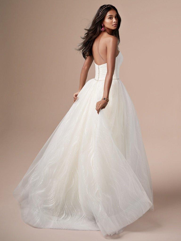 Vestito da Sposa Grandi Firme 9PW889 by Maggie Sottero