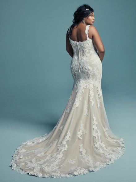 Vestito da Sposa Abbie Lynette by Maggie Sottero
