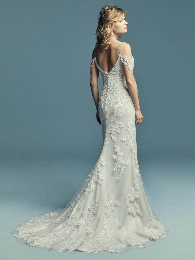 Vestito da Sposa Angelica by Maggie Sottero