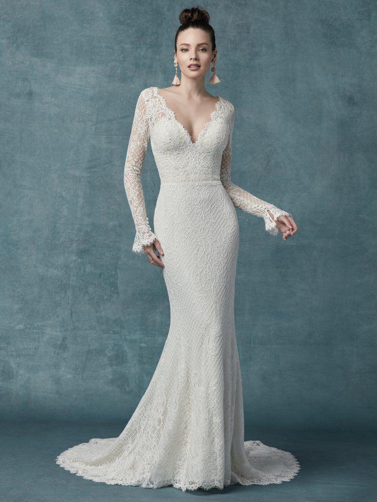 Vestito da Sposa Antonia by Maggie Sottero