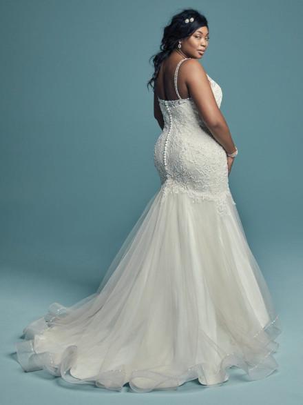 Vestito da Sposa Taglie Generose Ariella Marie by Maggie Sottero