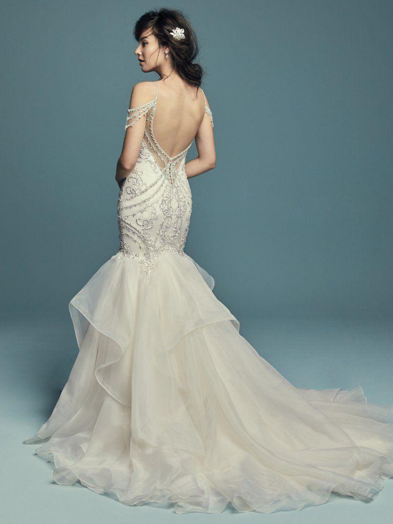 Vestito da Sposa Brinkley by Maggie Sottero
