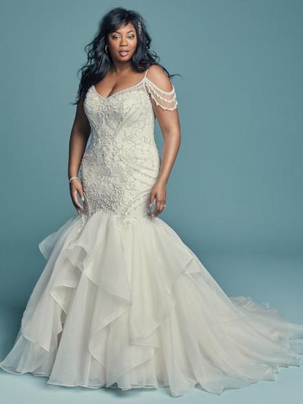Vestito da Sposa Brinkley Lynette by Maggie Sottero