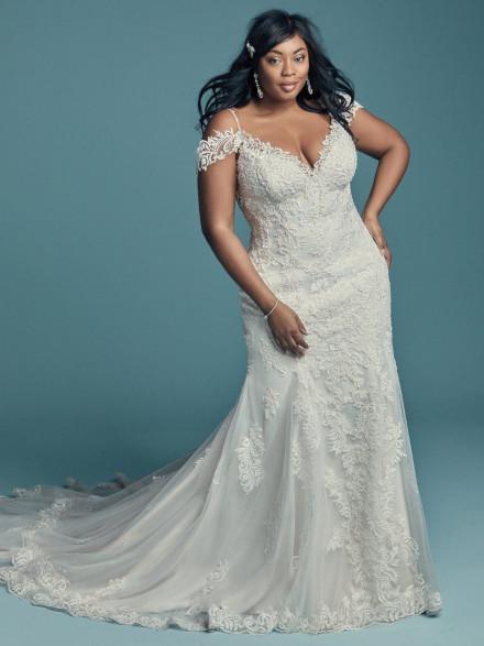 Vestito da Sposa Della Lynette by Maggie Sottero