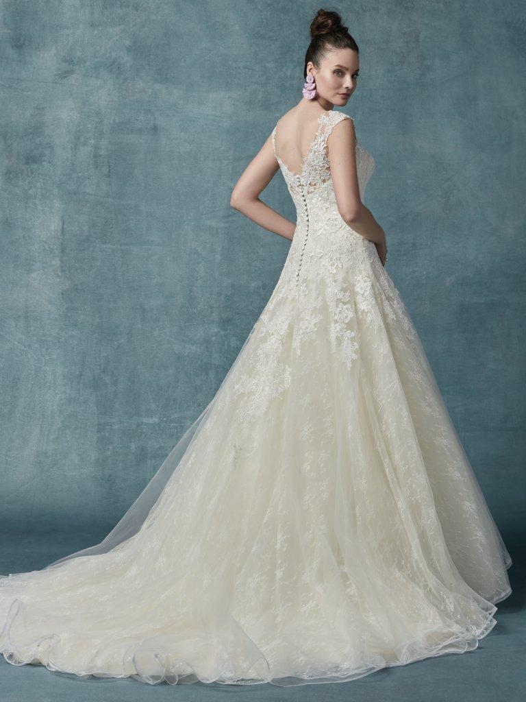 Vestito da Sposa Maggie Sottero Francette by Maggie Sottero