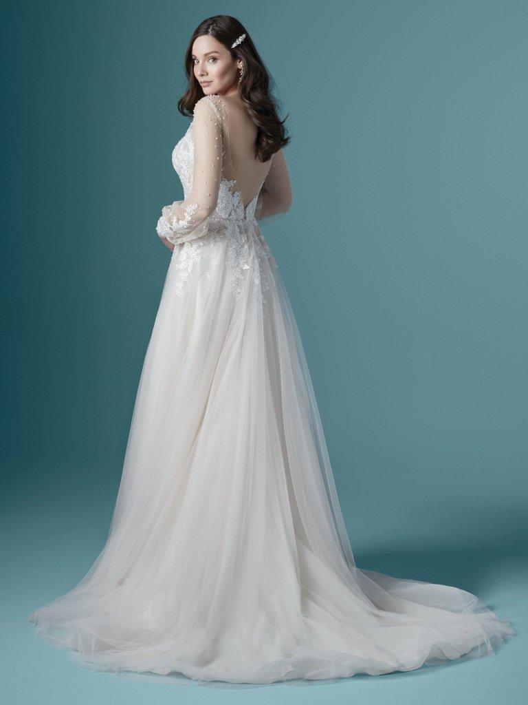 Vestito da Sposa Pamela by Maggie Sottero