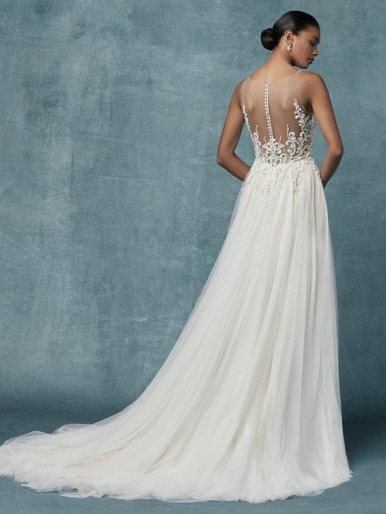 Vestito da Sposa Seeley by Maggie Sottero
