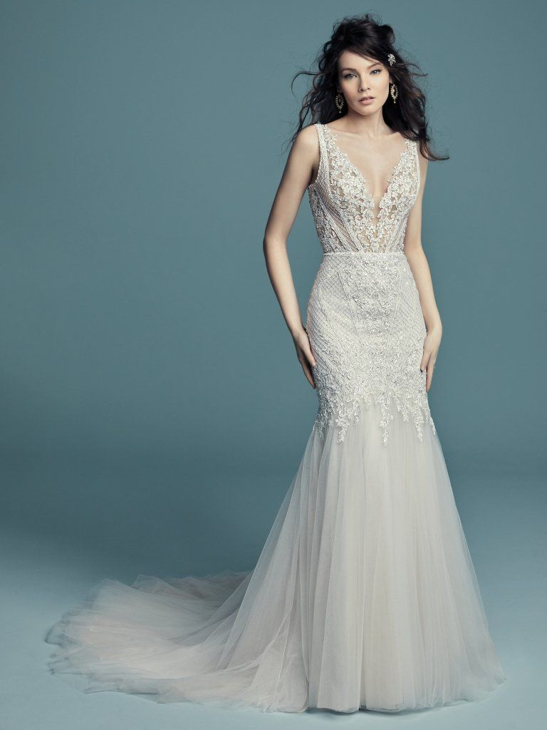 Abito da Sposa Outlet Tanner by Maggie Sottero