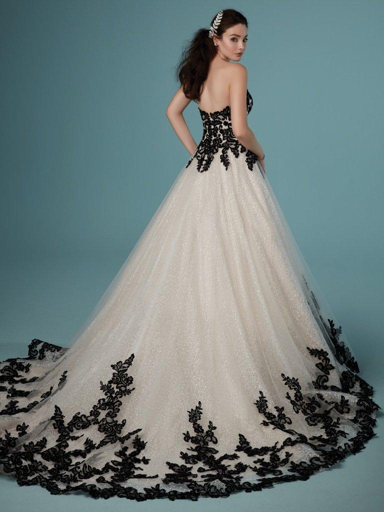 Vestito da Sposa Maggie Sottero Tristyn by Maggie Sottero