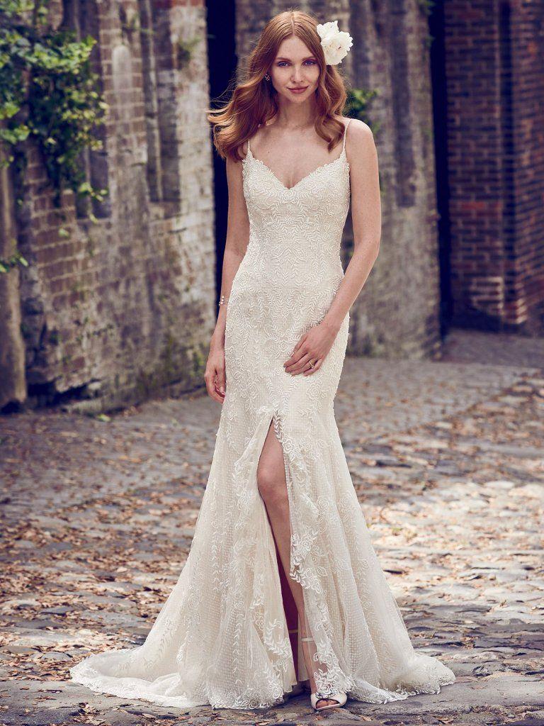 Vestito da Sposa Maggie Sottero Calista by Maggie Sottero