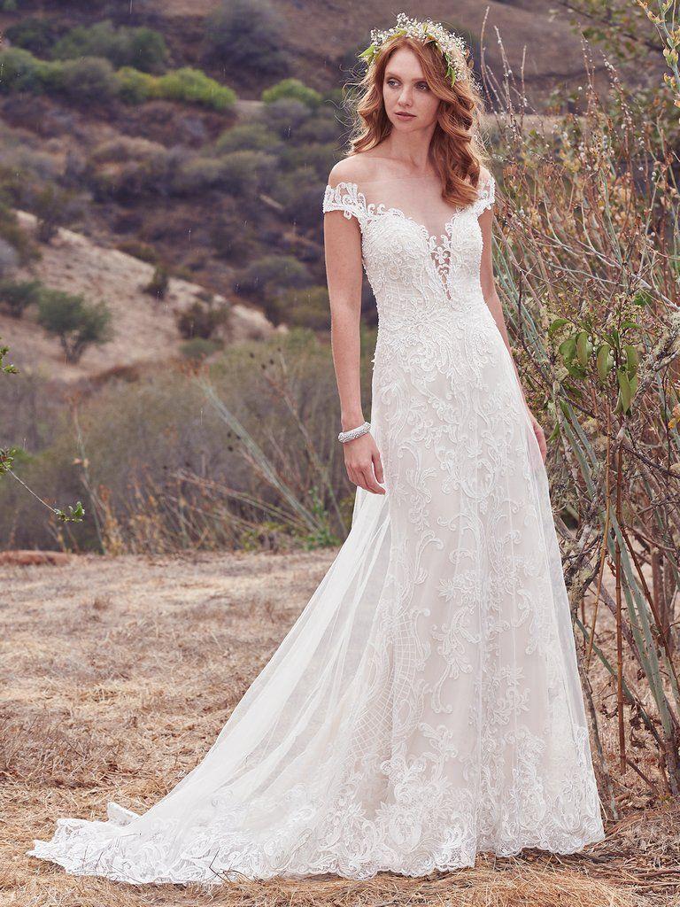 Vestito da Sposa Daisy by Maggie Sottero