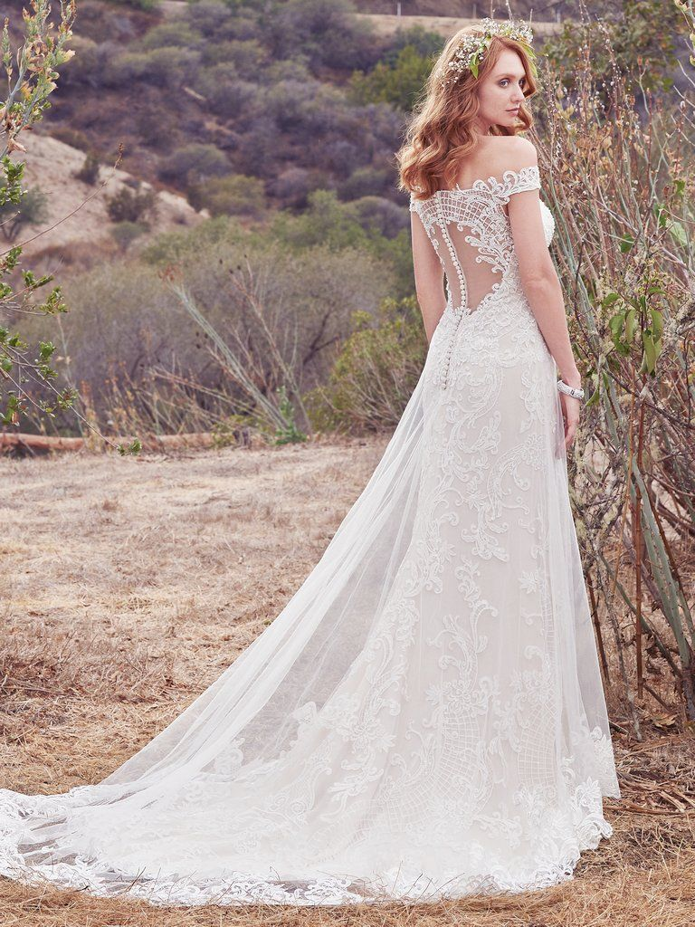 Vestito da Sposa Maggie Sottero Daisy by Maggie Sottero