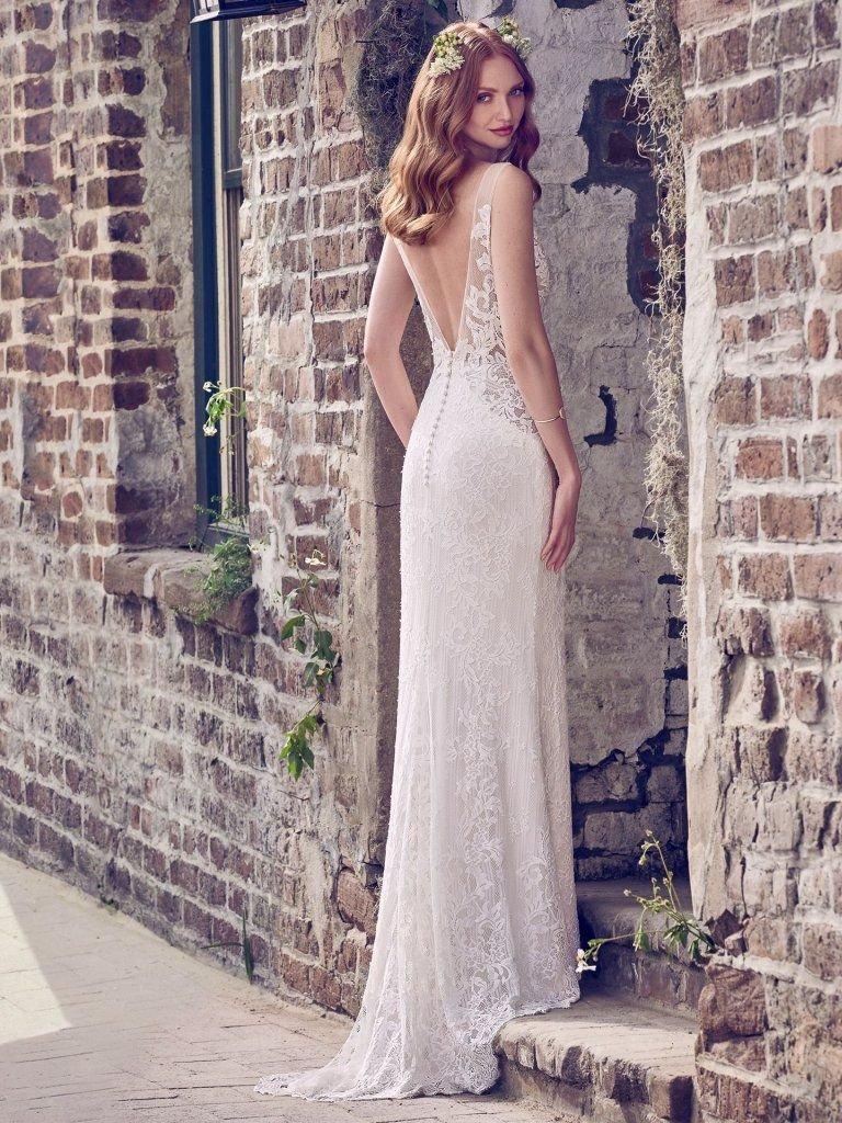 Vestito da Sposa Hazel by Maggie Sottero