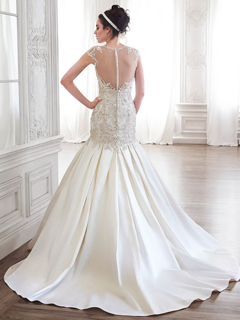 Abito da Sposa Outlet Lenya by Maggie Sottero