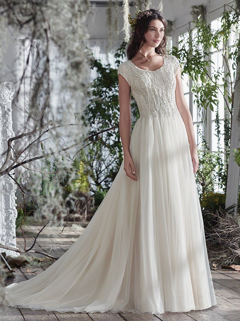 Abito da Sposa Outlet Sabina Marie by Maggie Sottero