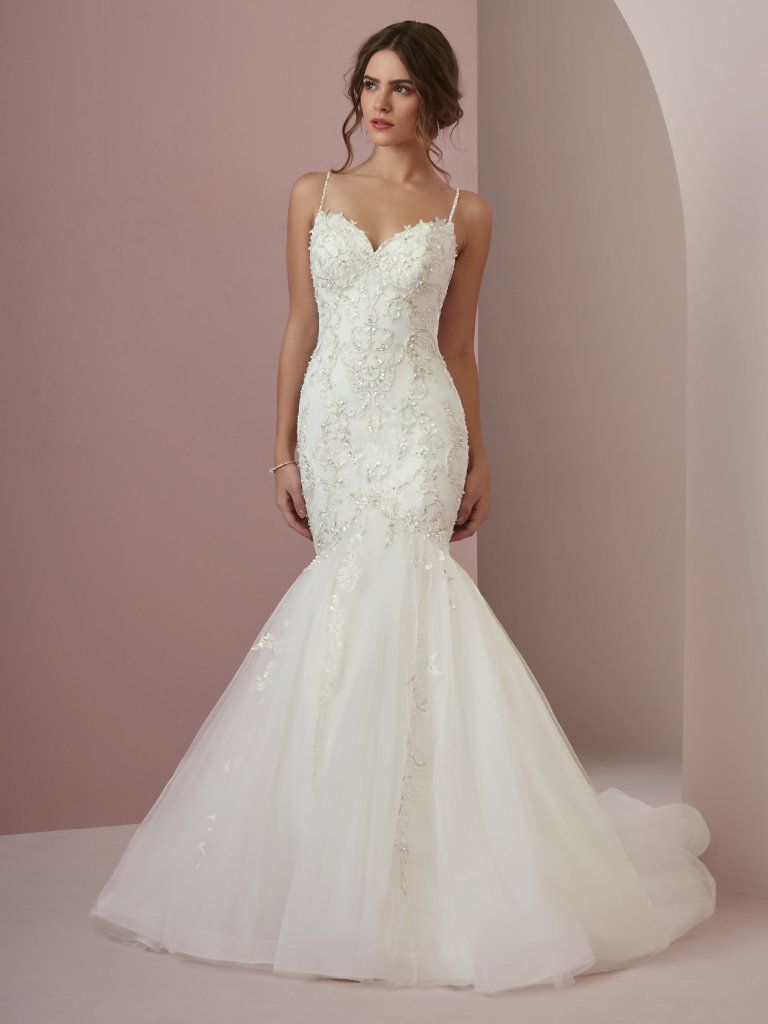 Abito da Sposa in Offerta Claire by Rebecca Ingram