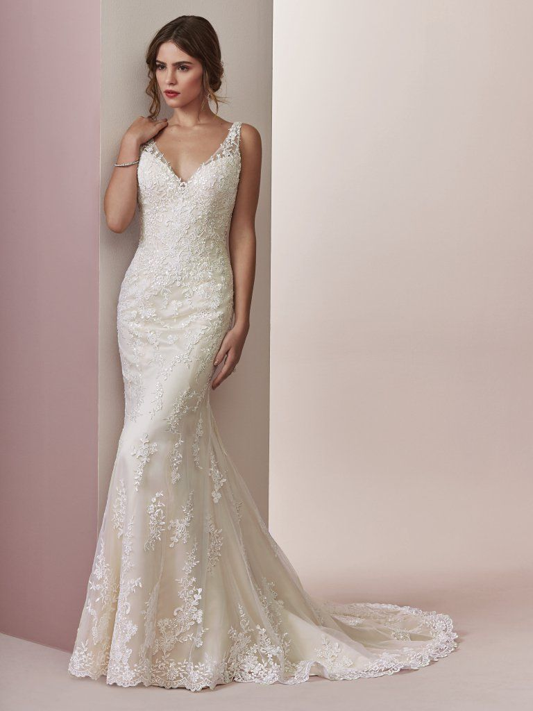 Vestito da Sposa in Offerta Elora by Rebecca Ingram